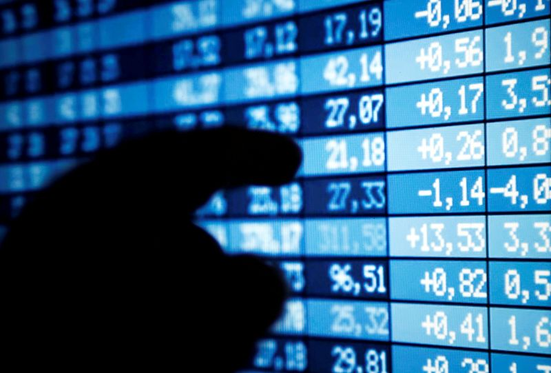 U.S. equity funds get first weekly net inflows in three – Lipper