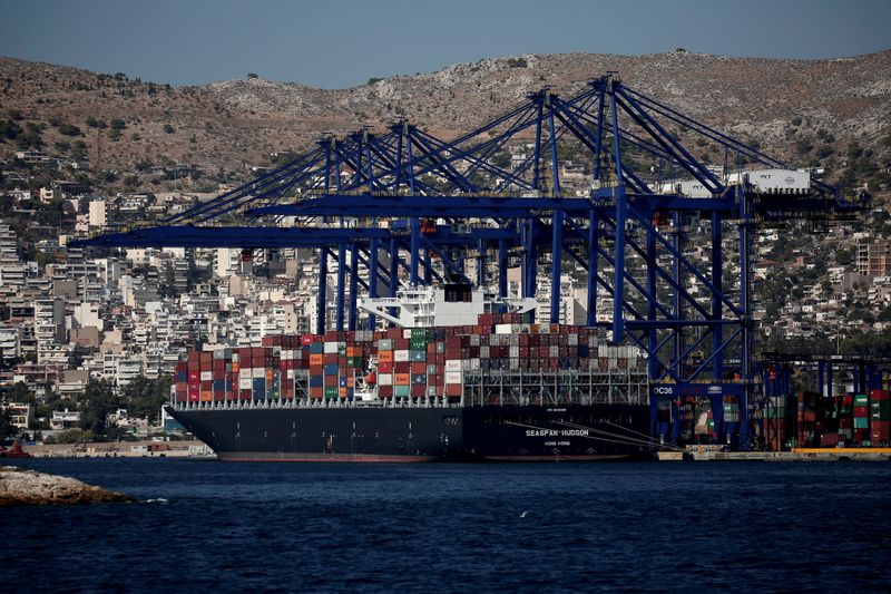 Shipping, heating and cars targeted in EU carbon market revamp