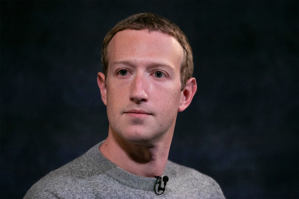 Supplements firm backed by Mark Zuckerberg 'pure hype,' short seller claims
