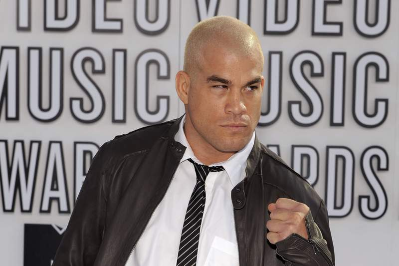 Tito Ortiz bails from post as California city council member