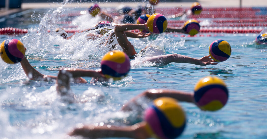 $14 Million Settlement for Water Polo Players Who Accused Coach of Abuse