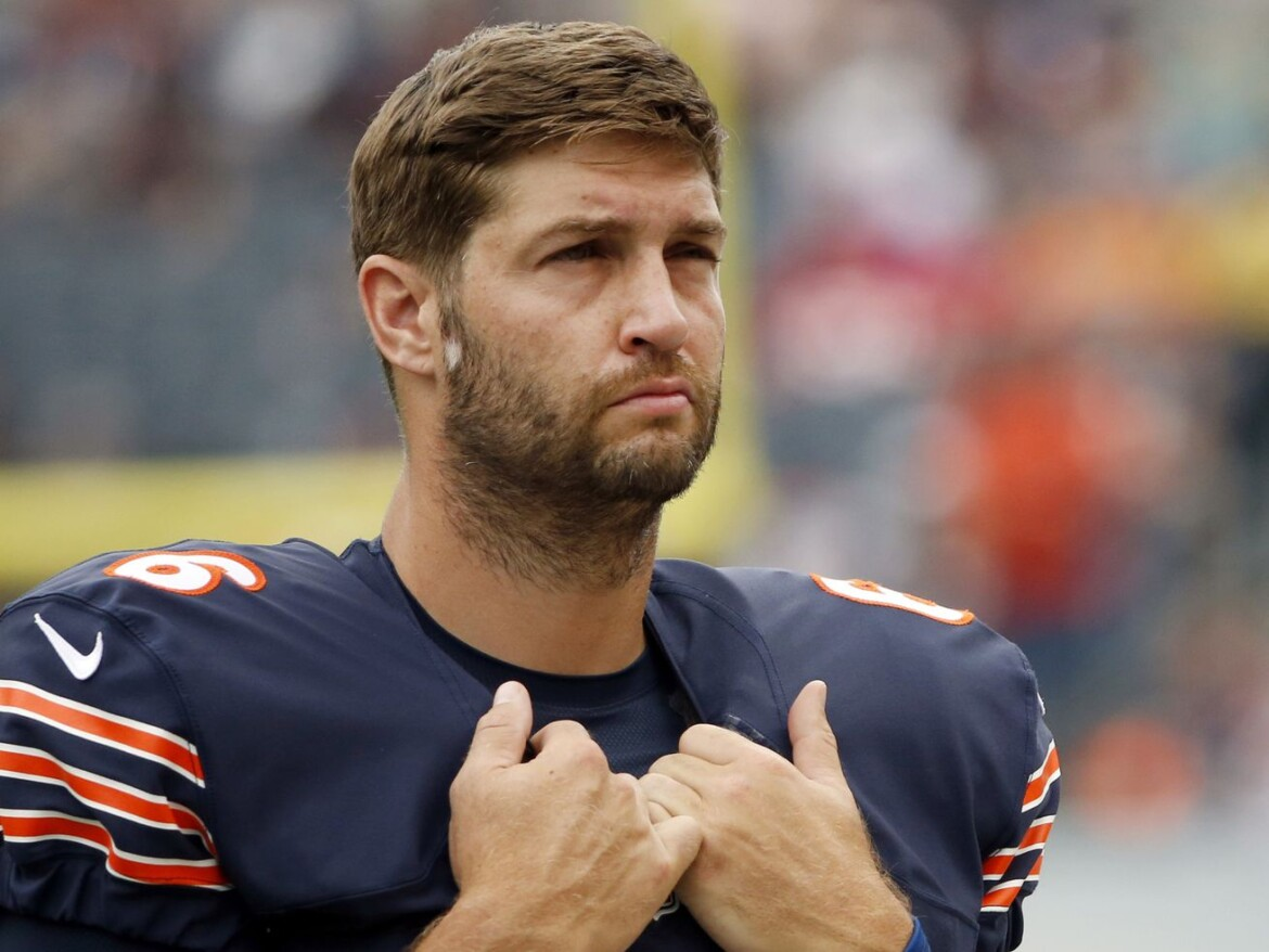 Jay Cutler: 'CTE is coming at some point'