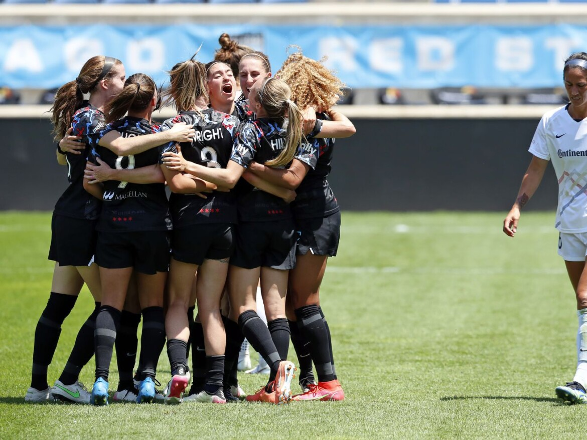 What does NWSL expansion mean for the Red Stars?