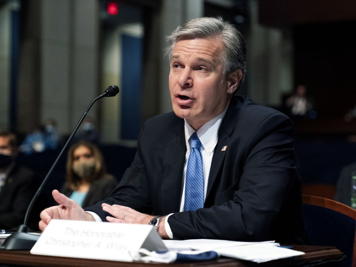 FBI takes on sexual misconduct in its ranks