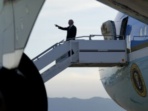 Biden abroad: Pitching America to welcoming if wary allies