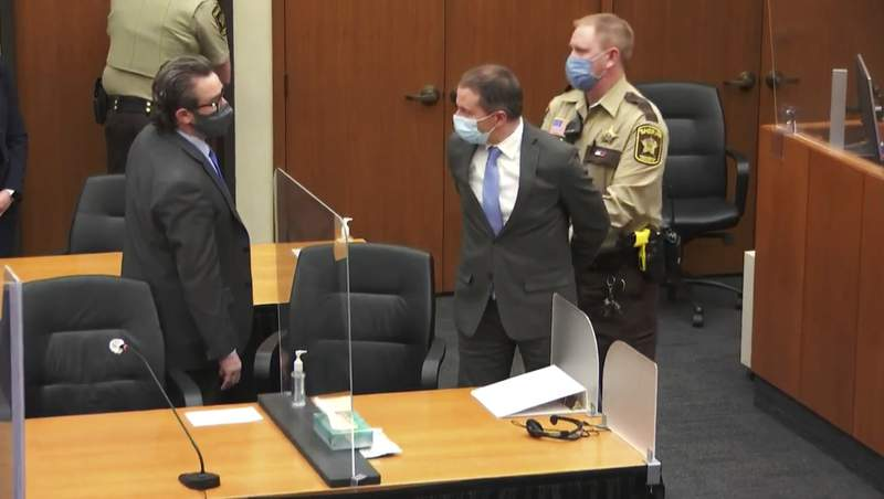 Prosecutors want more time for federal trial in Floyd death