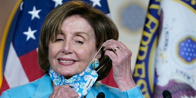 Republicans urge Pelosi to 'fully reopen' House of Representatives, ease COVID-19 restrictions