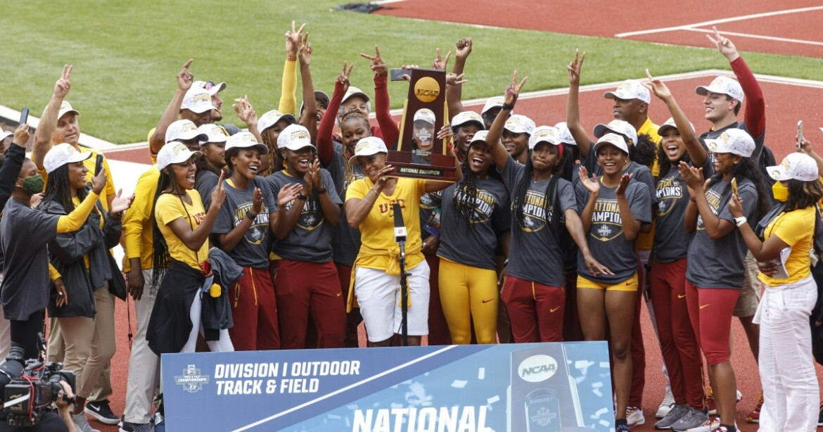 USC hires Quincy Watts as track and field coach