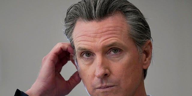 California Gov. Newsom gets salary boost amid recall. Challengers say he should reject it