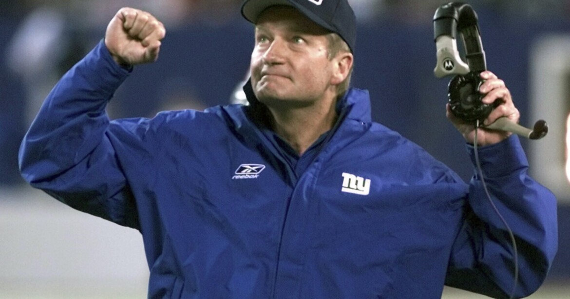 This speech made Jim Fassel a legend in New York and ended with a Giants Super Bowl