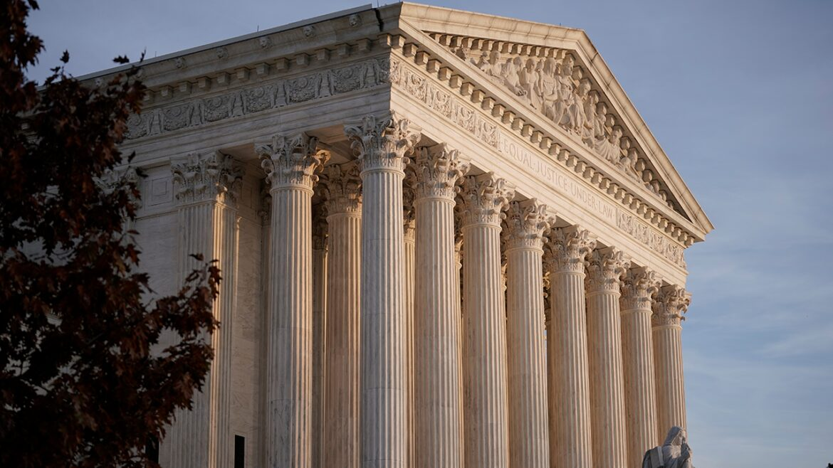 Supreme Court sides with Catholic foster agency that excludes same-sex couples in 9-0 ruling