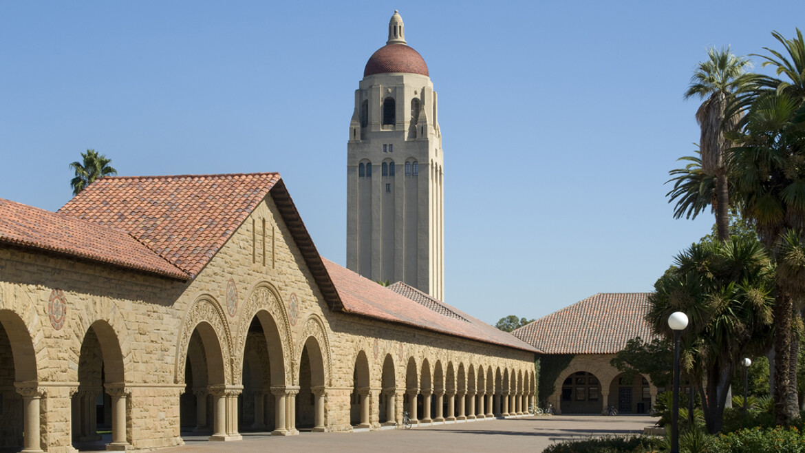 Stanford Law drops threat to withhold diploma from student who mocked Sen. Hawley, Texas AG Paxton