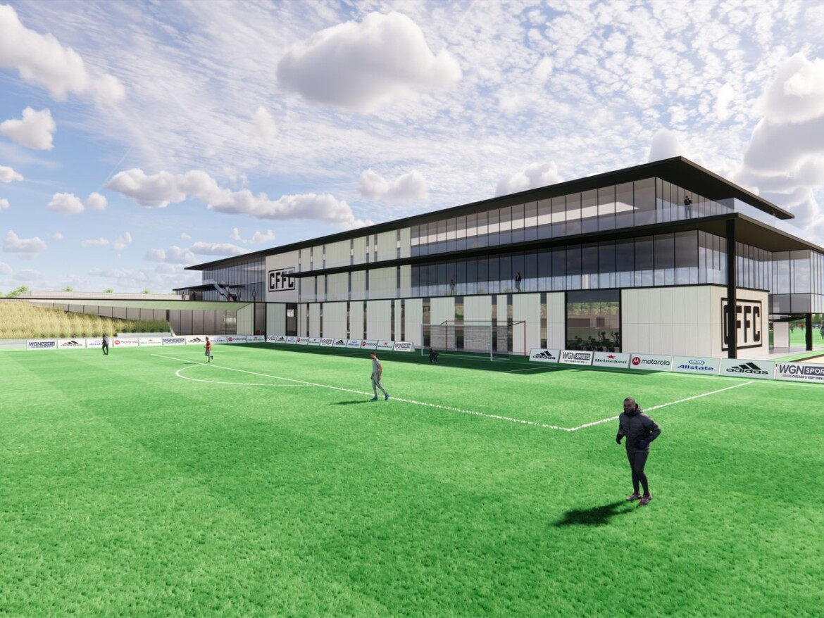 """Raphael Wicky says new performance center would have """"big, big"""" impact on Fire"""