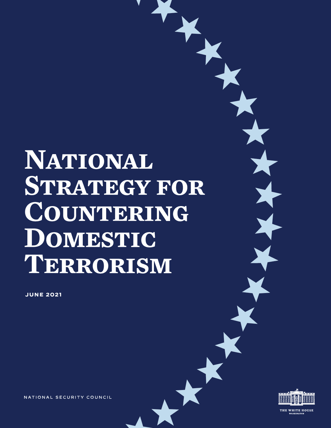 Document: Biden's Strategy for Combating Domestic Extremism