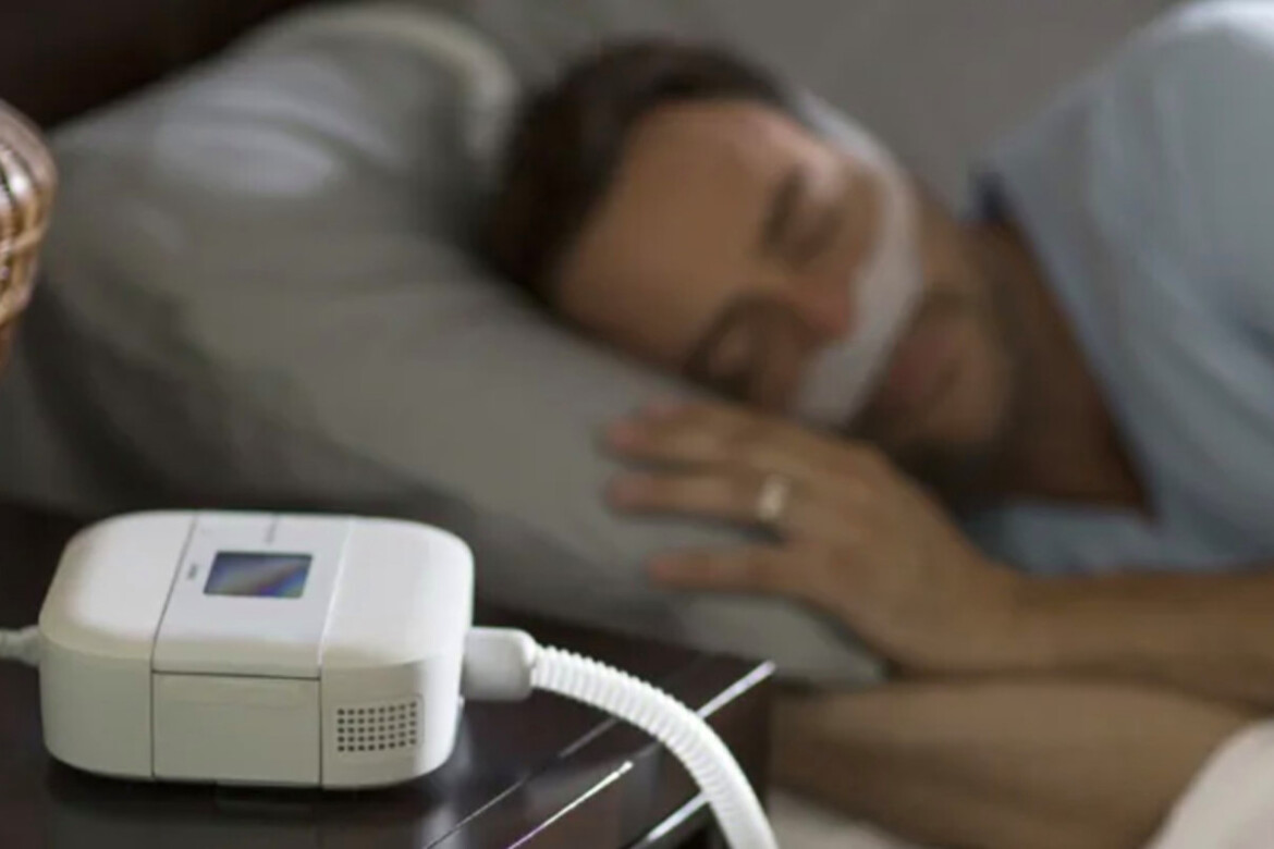 Philips sleep apnea devices recalled over potential cancer risks