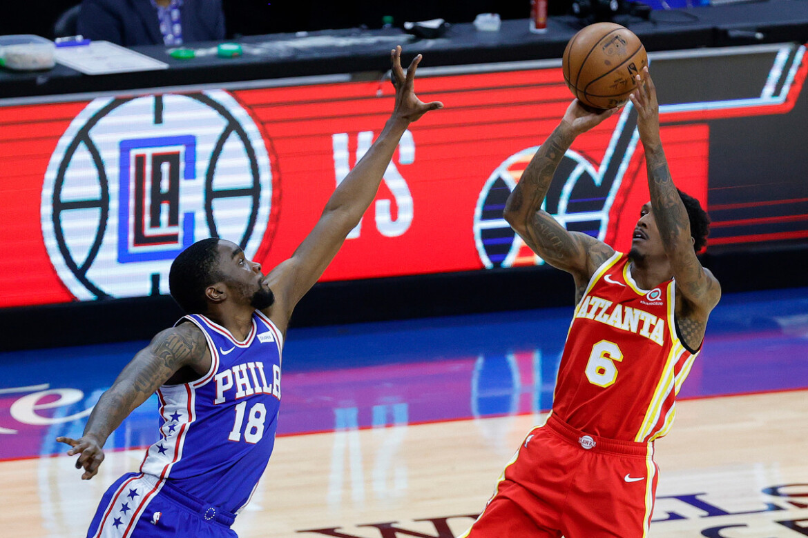 Rival owners of NBA's Hawks and 76ers have common Apollo Global ties