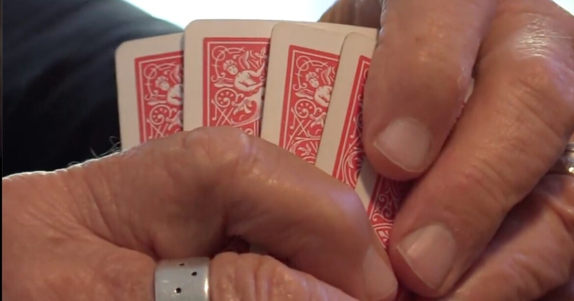 Sondheimer: Fully vaccinated, group of retired coaches resume poker games
