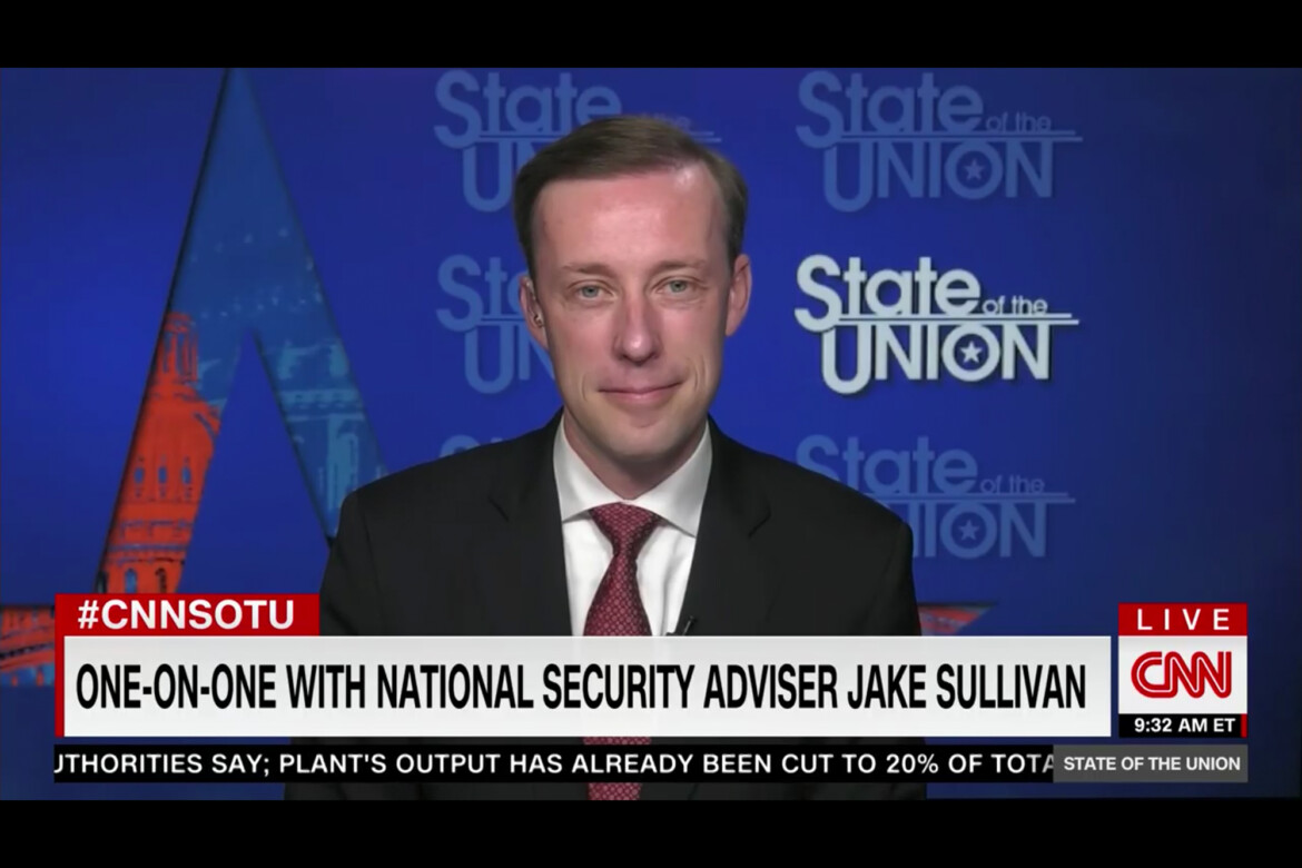 US Preparing More Sanctions Against Russia Over Navalny Poisoning, National Security Adviser Says