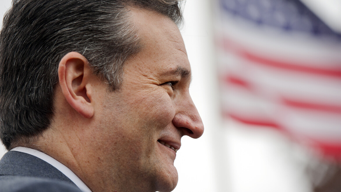 Ted Cruz tweets Juneteeth message: 'A special celebration'