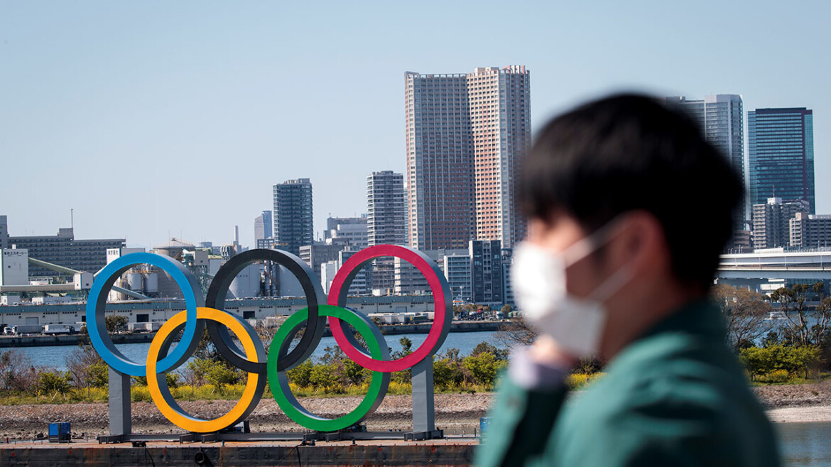 Tokyo Olympics fiasco: Many in Japan say games will continue despite widespread opposition