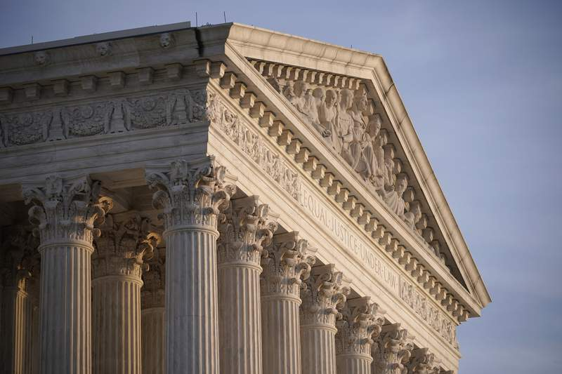 Justices consider Harvard case on race in college admissions