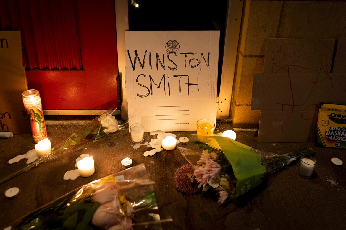 What We Know About the Killing of Winston Smith in Minneapolis