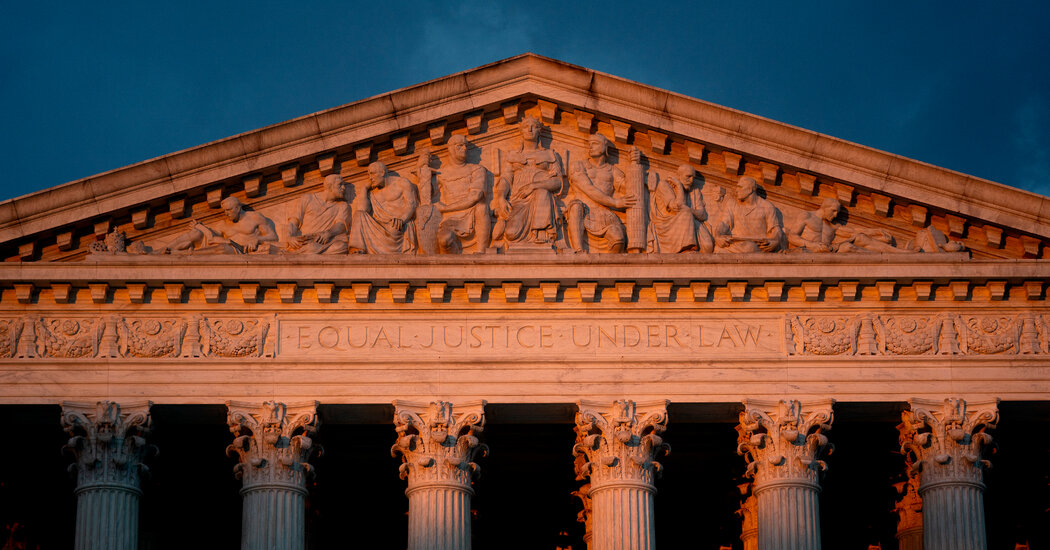 Supreme Court Backs Donor Privacy for California Charities