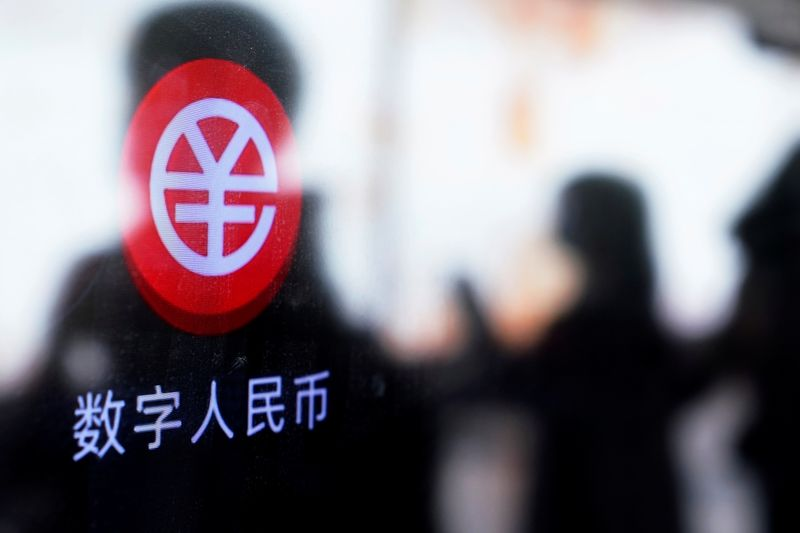 China to explore cross-border payments in digital yuan