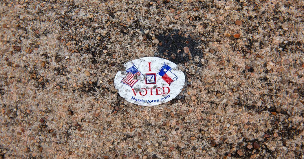 After Walkout, Texas Voting Showdown Part II Looms