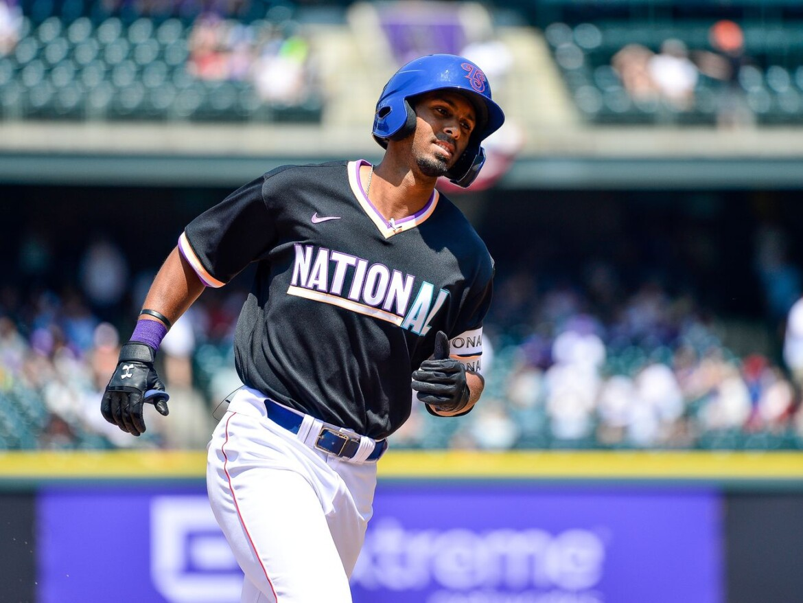 Cubs prospect Brennen Davis wins Futures Game MVP, looks ahead to making it to Wrigley