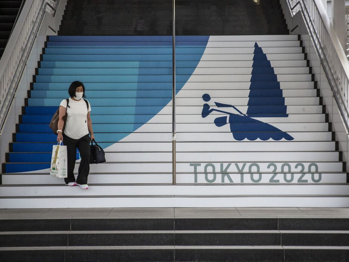The Summer Olympics are here — whether Tokyo is ready for them or not