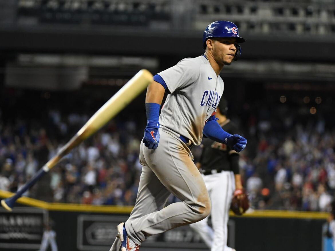 Marquee Sports Network battles glitches during Cubs' ninth-inning rally