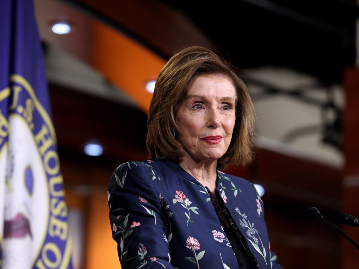 GOP Illinois Rep. Adam Kinzinger in play for Speaker Pelosi appointment to the Jan. 6 panel