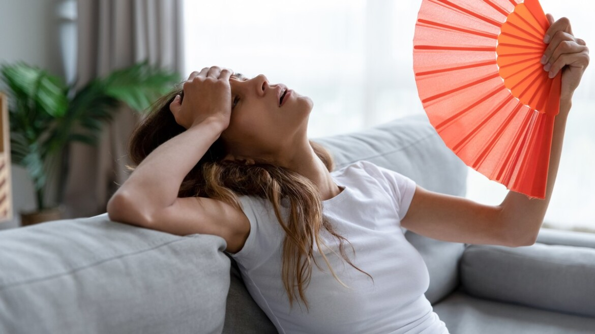 How to Stay Cool When You Don't Have A/C, According to Science