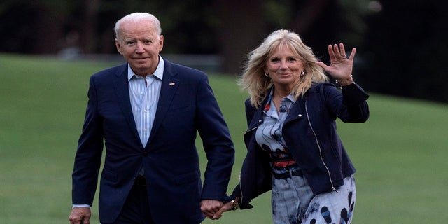 Jill Biden at Tokyo Olympics: First lady to stop in Alaska while heading to Japan