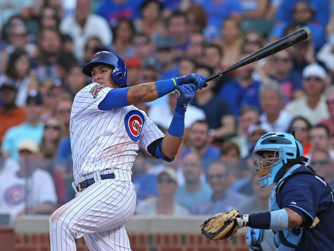 Which Cubs, Sox will make the All-Star Game? The early verdicts are in