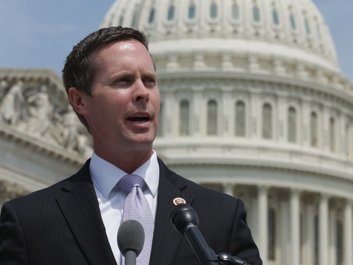 Rep. Rodney Davis, tapped for Jan. 6 panel,  thrust in highest profile assignment of his House career