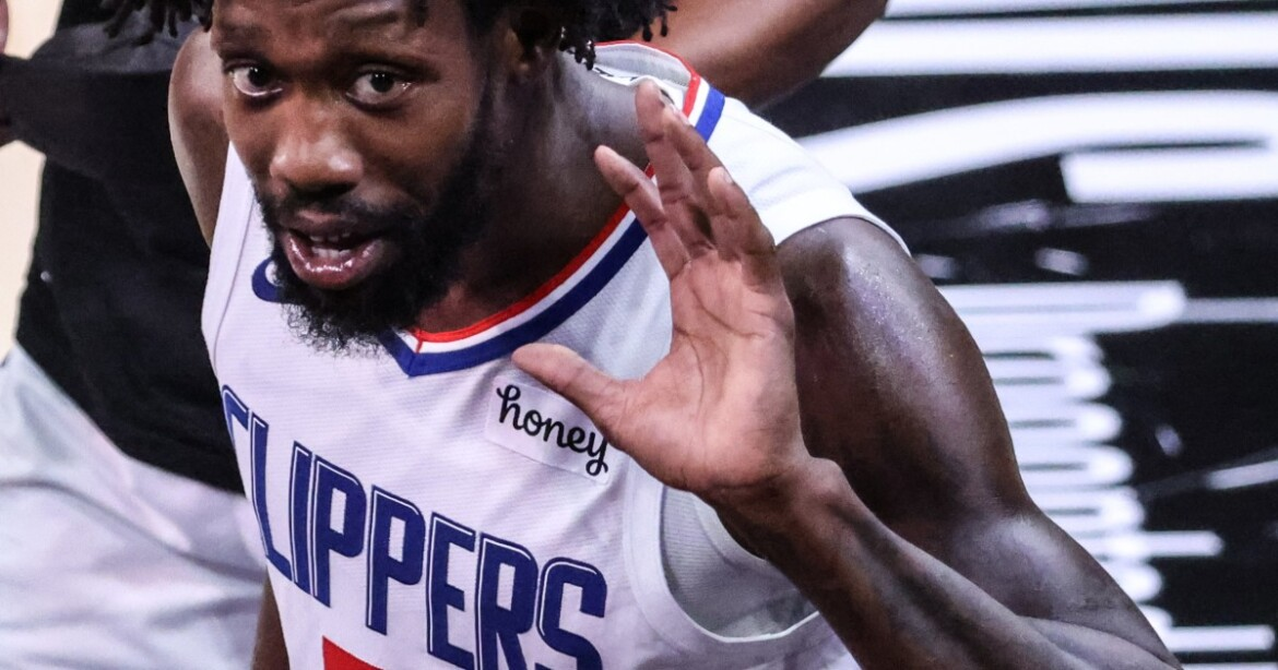 NBA hands Clippers' Patrick Beverley a one-game suspension for shoving Chris Paul