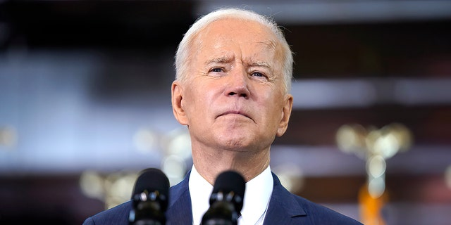 9/11 group requests meeting with Biden in push for Saudi Arabia documents release