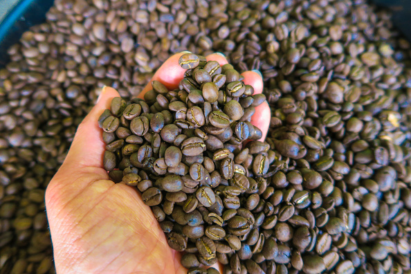 Coffee drinkers in for jolt as Brazilian bean prices jump another 10 percent
