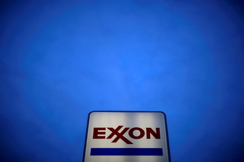 Exxon profit tops estimates on boost from chemicals, oil prices