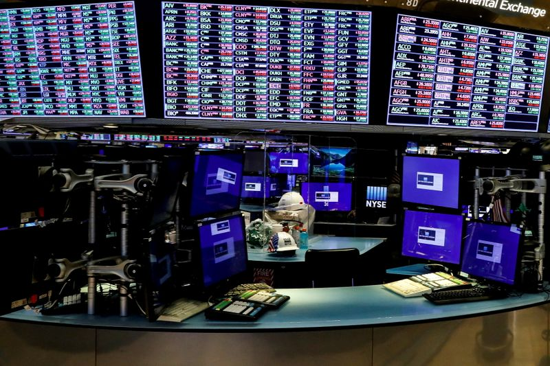 Global equity funds post outflows on virus worries – Lipper