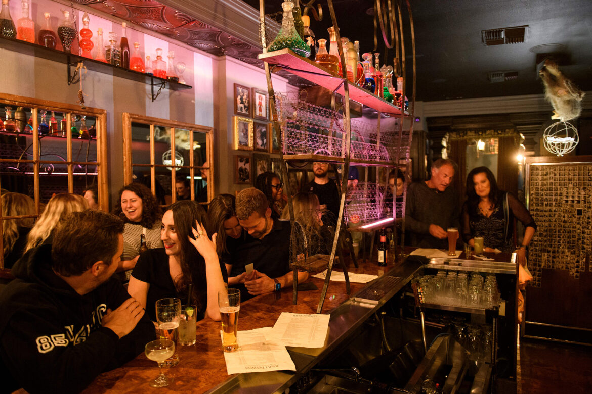 Hundreds of San Francisco bars to require vaccination or COVID test to sit inside