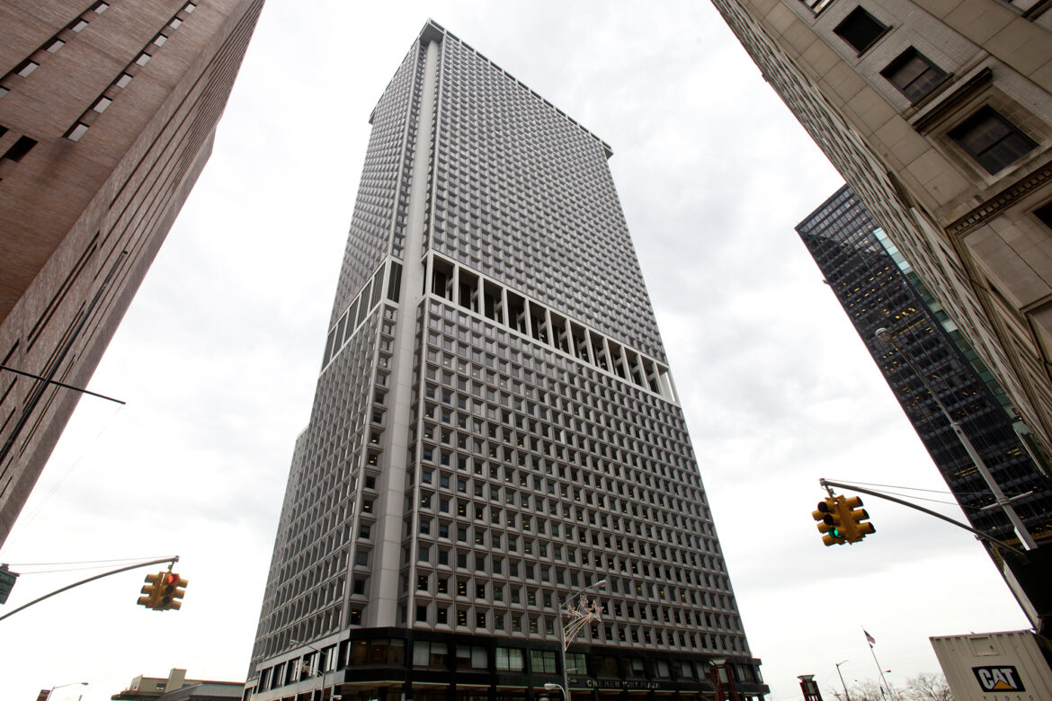 Legal powerhouse Fried, Frank signals faith in FiDi with lease renewal