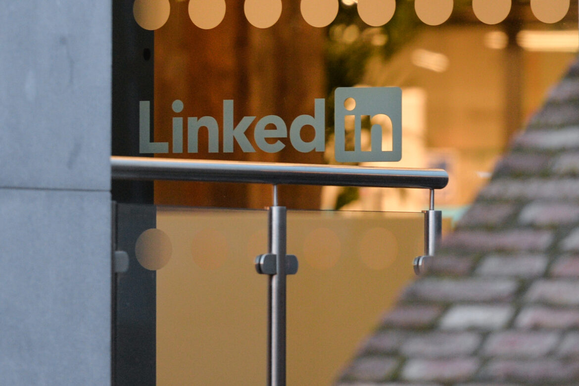 LinkedIn says most employees can work from home forever