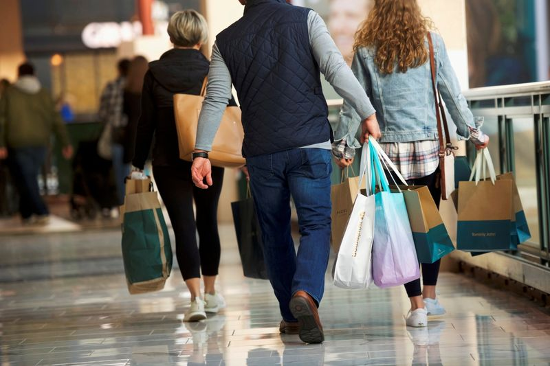 Services boost U.S. consumer spending in June; inflation increases