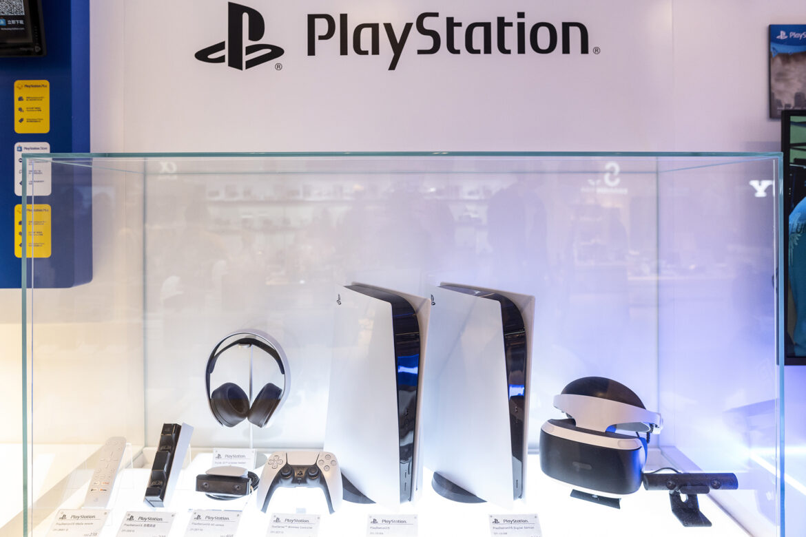 Sony boasts 10 million PS5 units sold since November launch