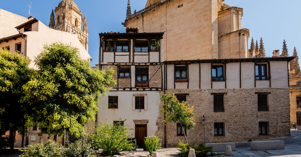 Spain Pledged Citizenship to Sephardic Jews. Now They Feel Betrayed.