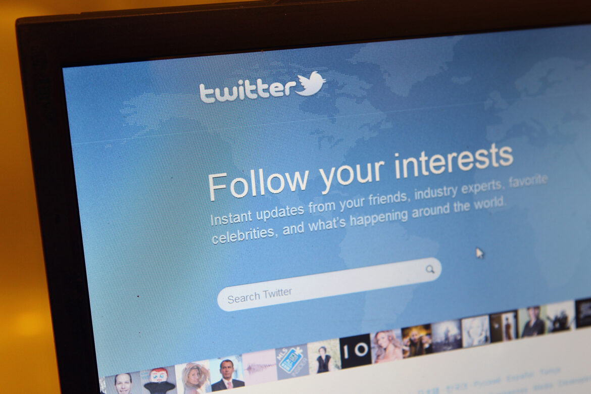 Twitter begins testing shopping feature on brand profile pages