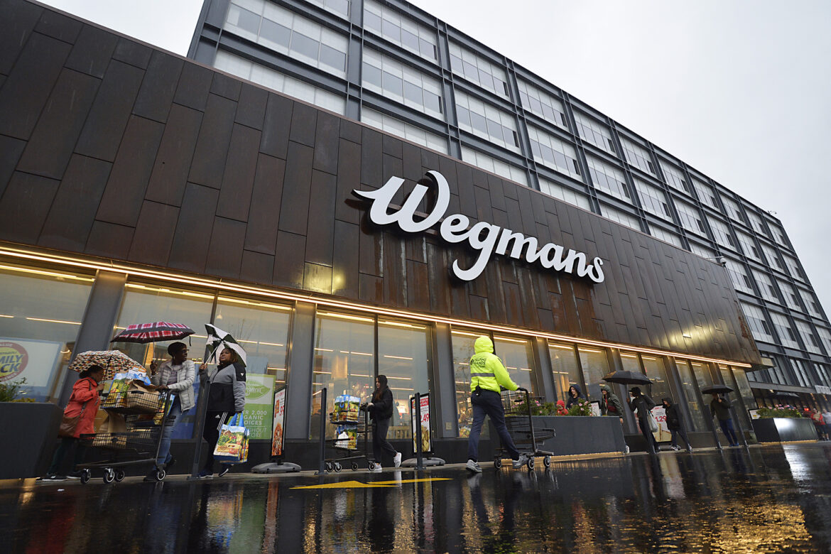 Wegmans announces second NYC location to open in 2023